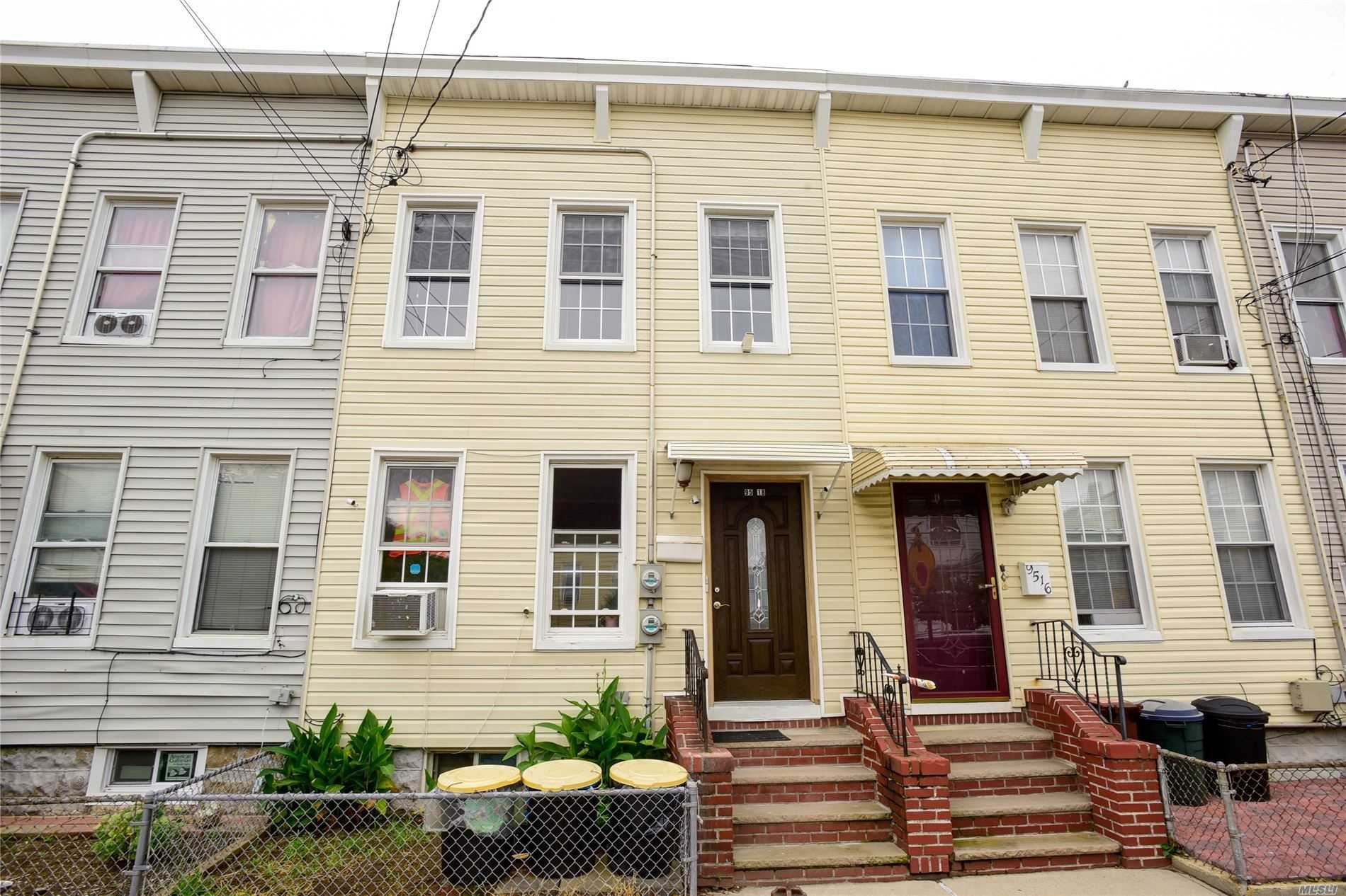 95-18 89th Street, Ozone Park, NY 11416 - MLS#: 3241440