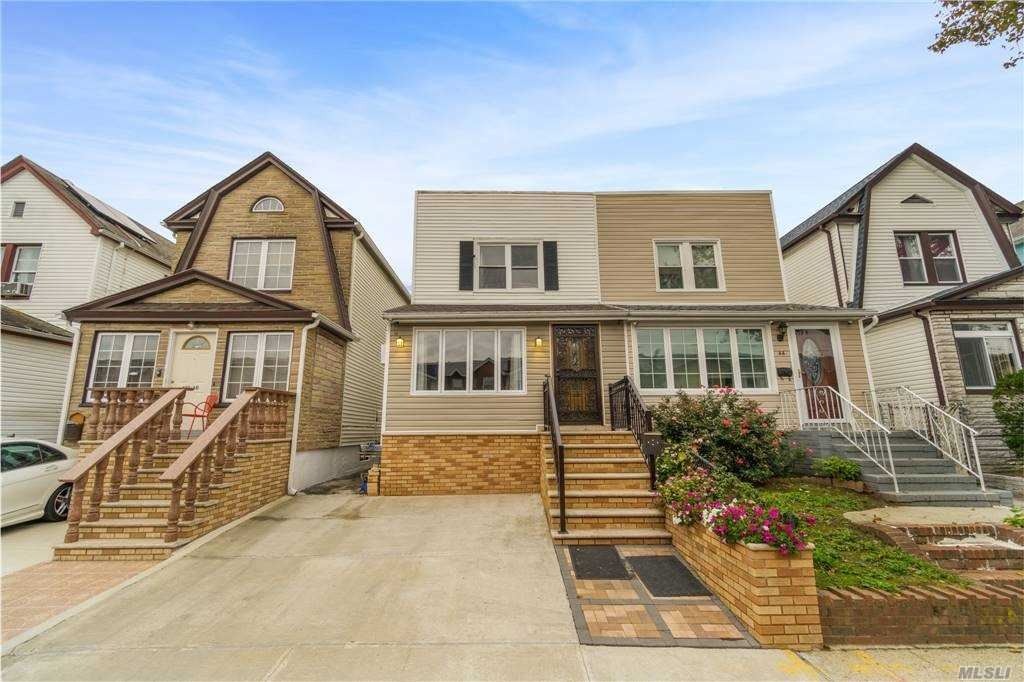 107-46 109th St, Richmond Hill S., NY 11419 - MLS#: 3266440