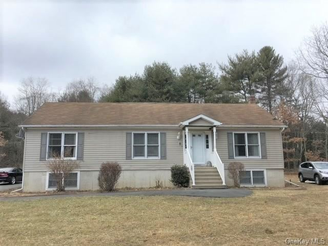 Photo of 1621 Us Route 209, Westbrookville, NY 12785 (MLS # H6102440)