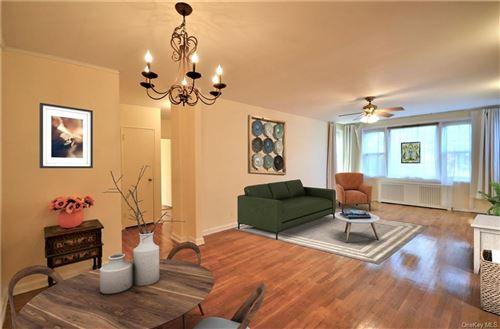 Photo of 600 Pelham Road #3E, New Rochelle, NY 10805 (MLS # H6090441)