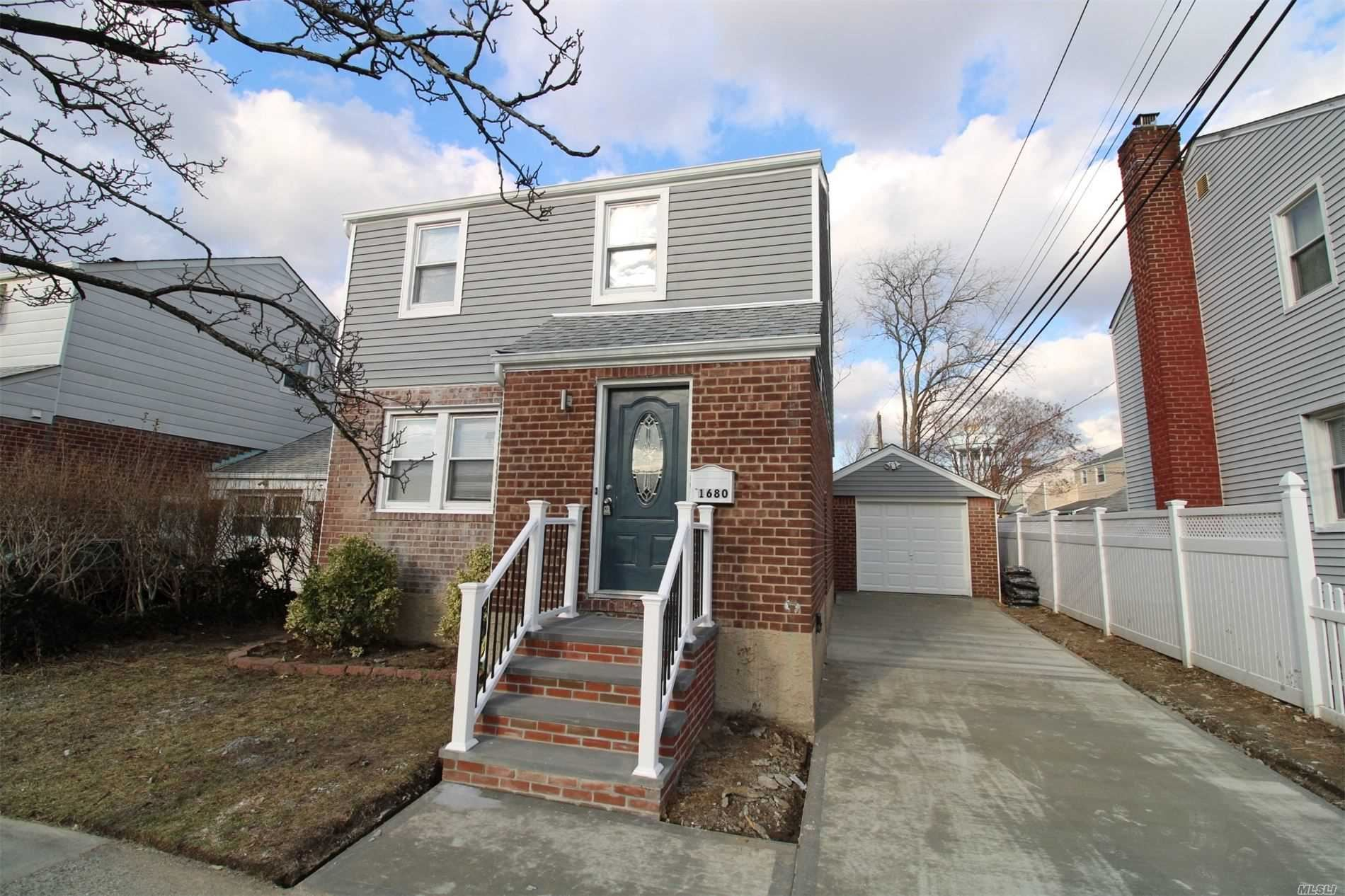 1680 Dutch Broadway, Elmont, NY 11003 - MLS#: 3198441