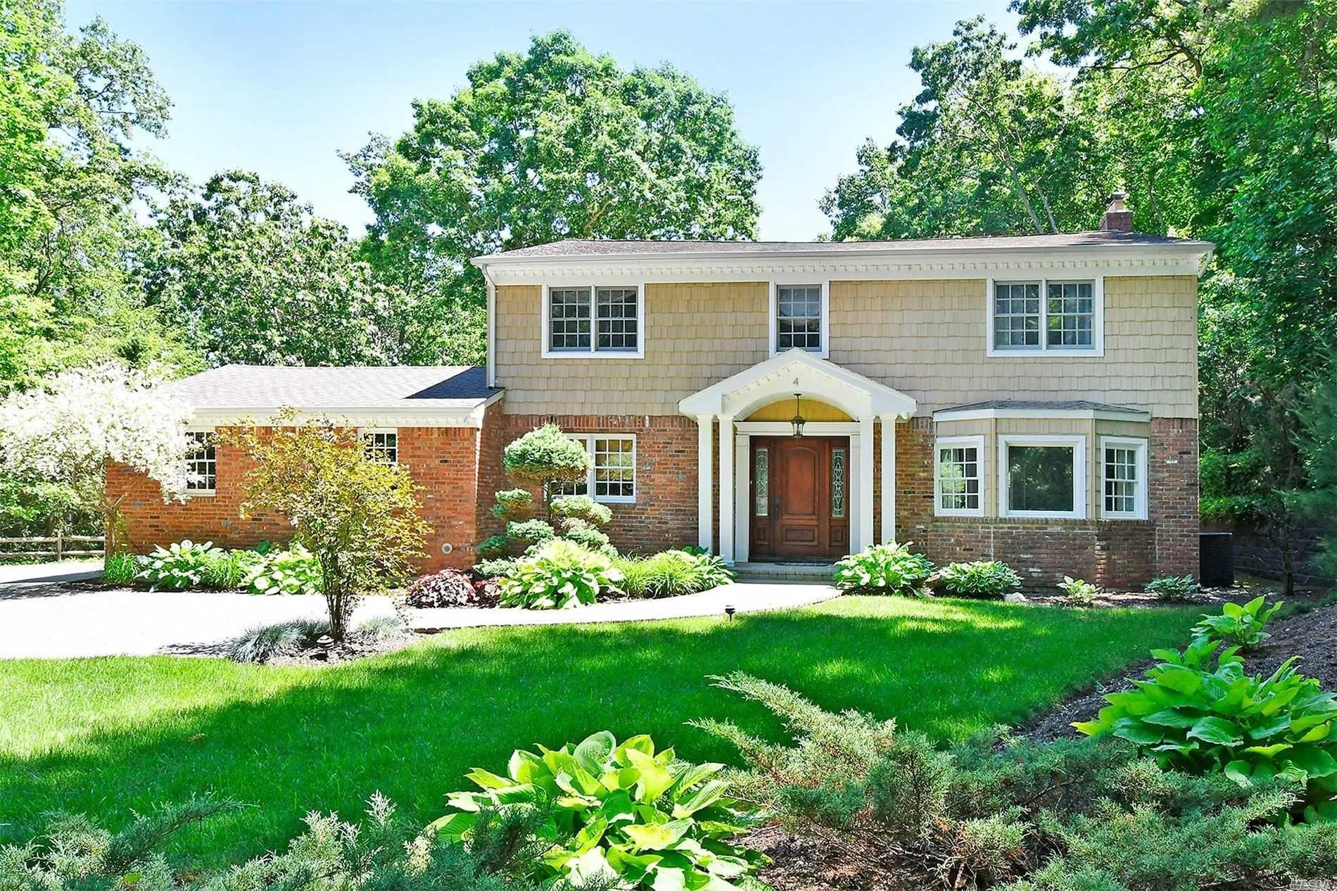 4 Greenbriar Lane, Dix Hills, NY 11746 - MLS#: 3205441