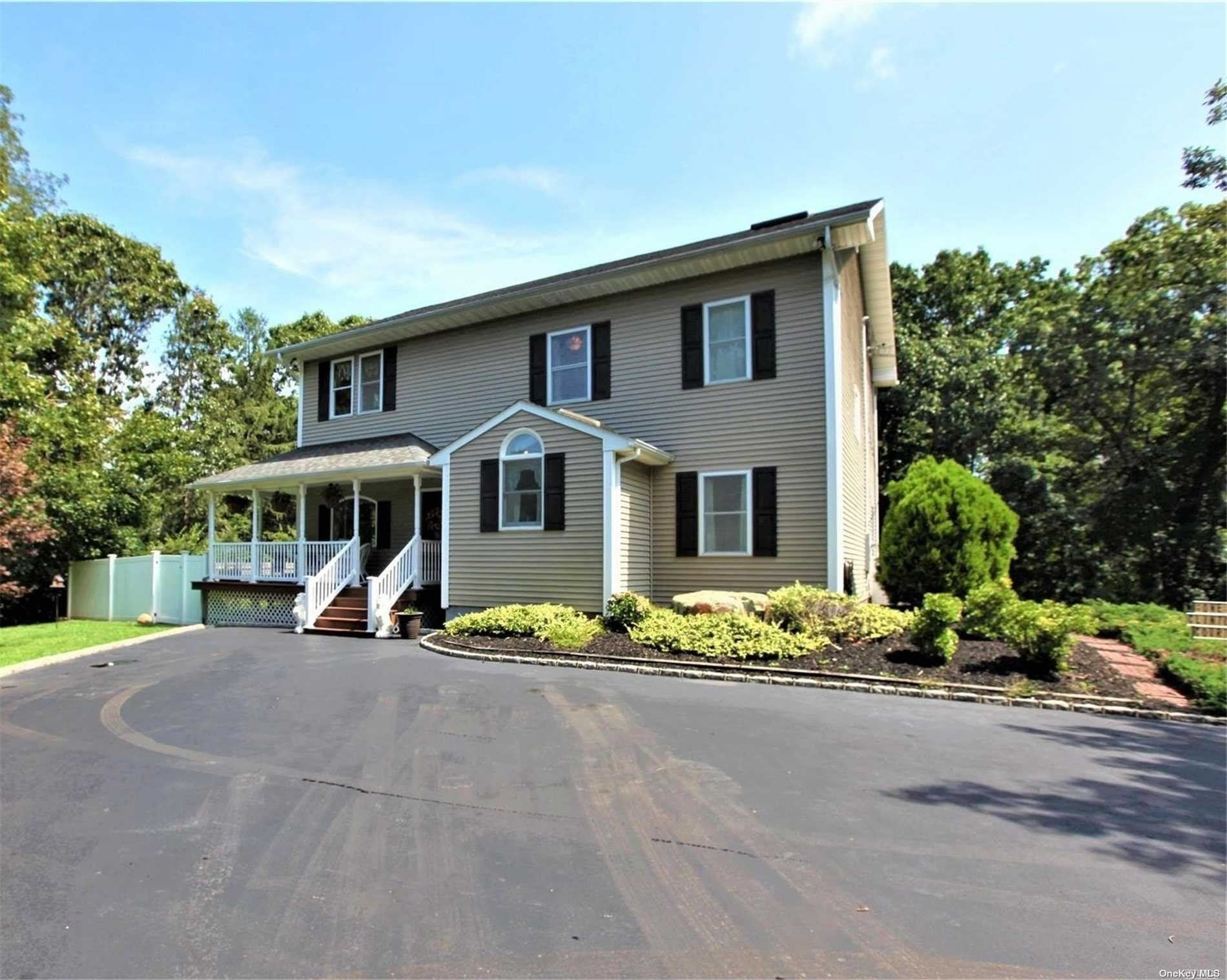 1 Clinton, Sound Beach, NY 11789 - MLS#: 3301441