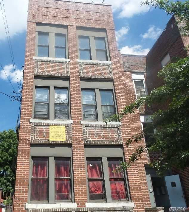 719 Miller Avenue, Brooklyn, NY 11207 - MLS#: 3163442