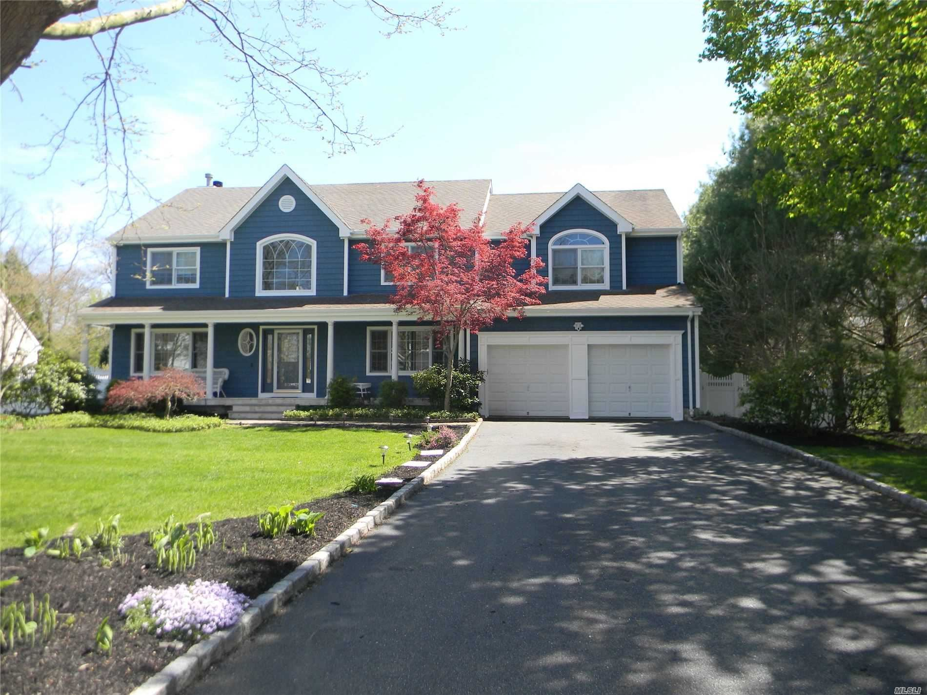 1 Angelica Court, Hauppauge, NY 11788 - MLS#: 3213442