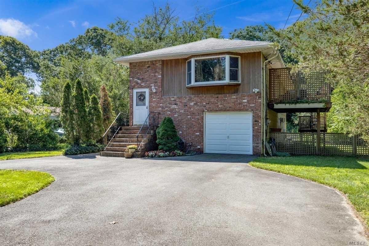 72 Ferndale Avenue, Selden, NY 11784 - MLS#: 3240442
