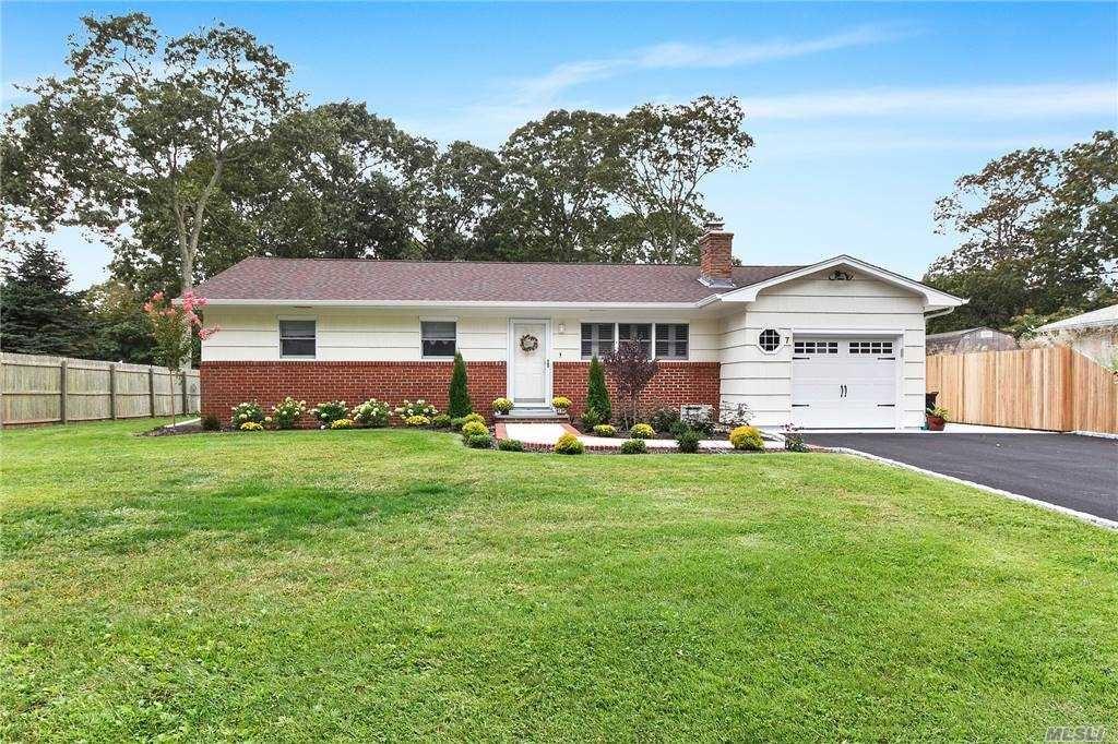 7 Cornell Place, Hampton Bays, NY 11946 - MLS#: 3253442