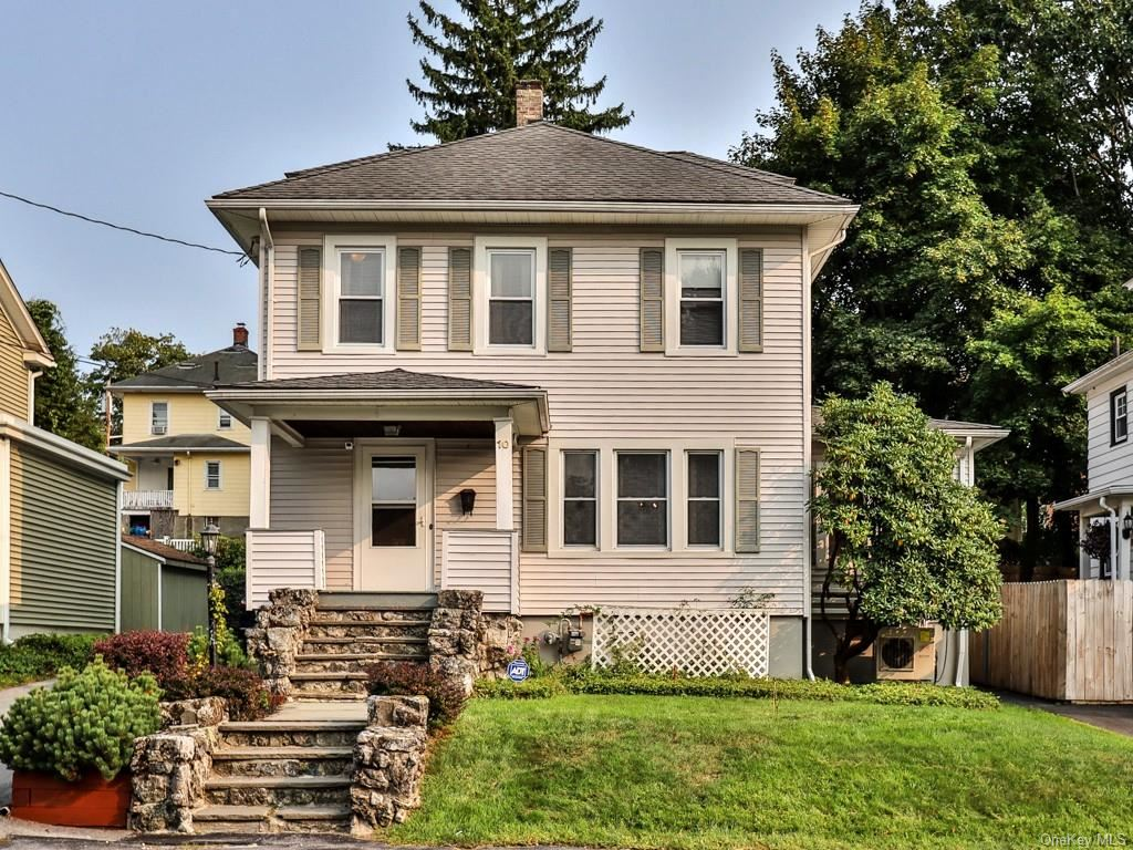 Photo of 10 Wilkin Avenue, Middletown, NY 10940 (MLS # H6070442)