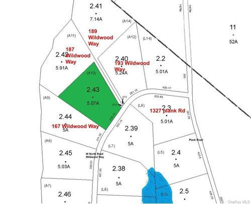 Tiny photo for Lot 2.43 W North Road, Forestburgh, NY 12777 (MLS # H6081443)