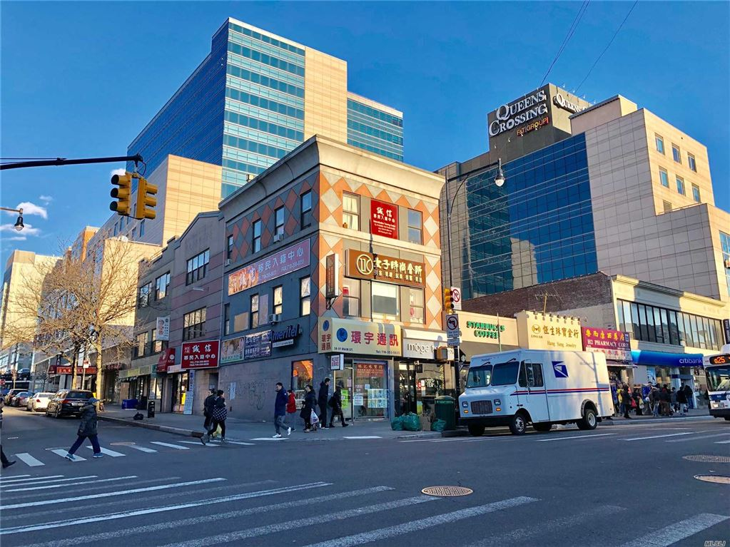 136-08 38 Avenue, Flushing, NY 11354 - MLS#: 3104443