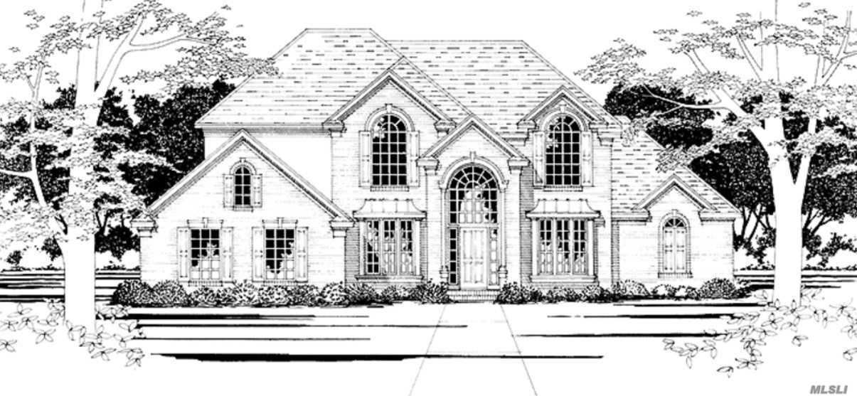 Lot 3 Bridal Court, Hauppauge, NY 11788 - MLS#: 3142443