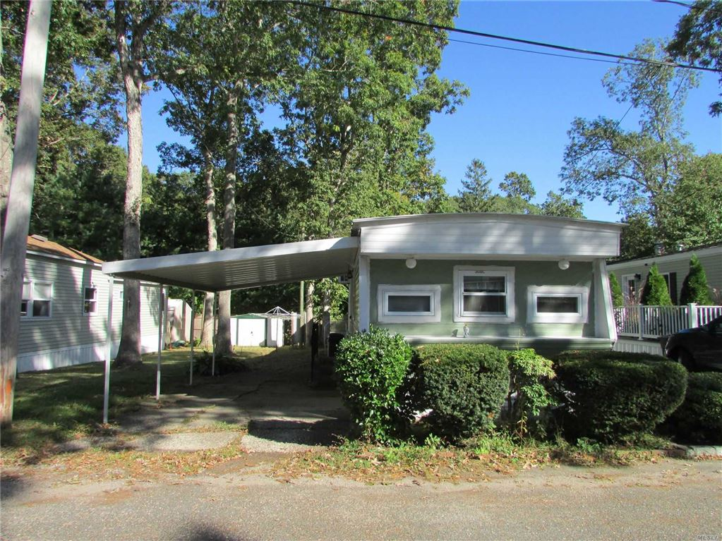 658-H4 Sound Avenue, Wading River, NY 11792 - MLS#: 3174443