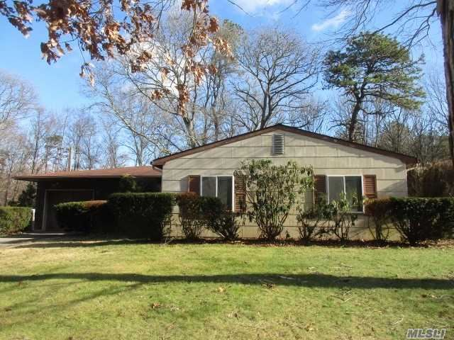 63 S Bicycle Path, Selden, NY 11784 - MLS#: 3187443