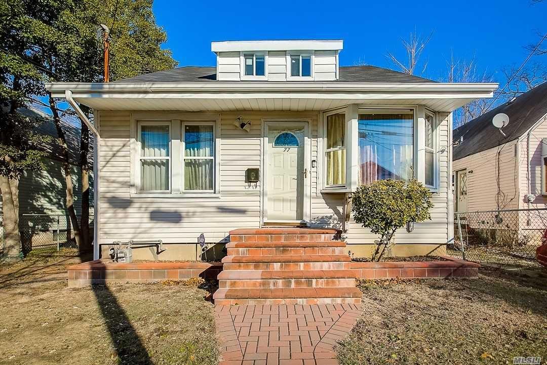 77 Glenmore Avenue, Hempstead, NY 11550 - MLS#: 3191443