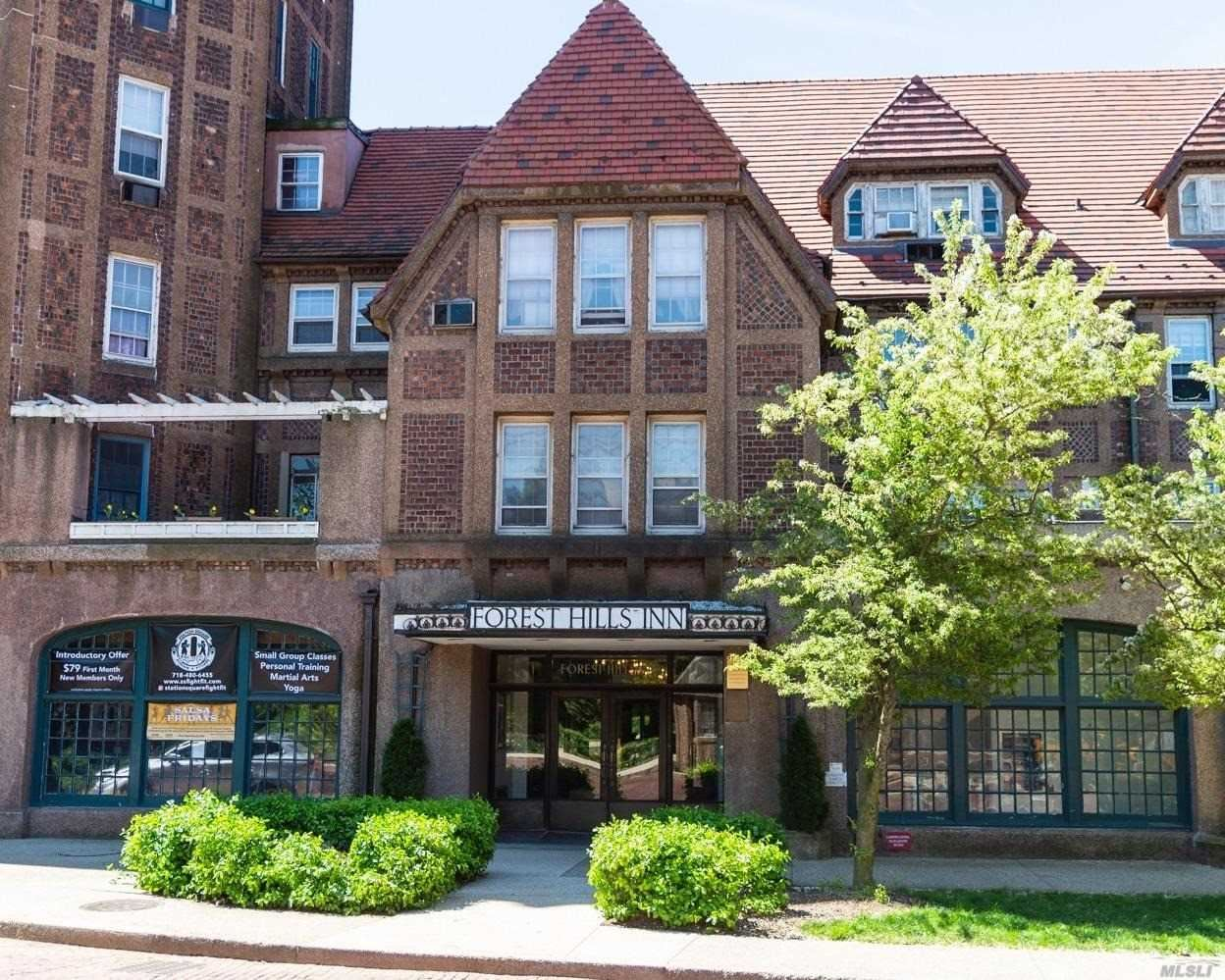 1 Station Square #313, Forest Hills, NY 11375 - MLS#: 3214443