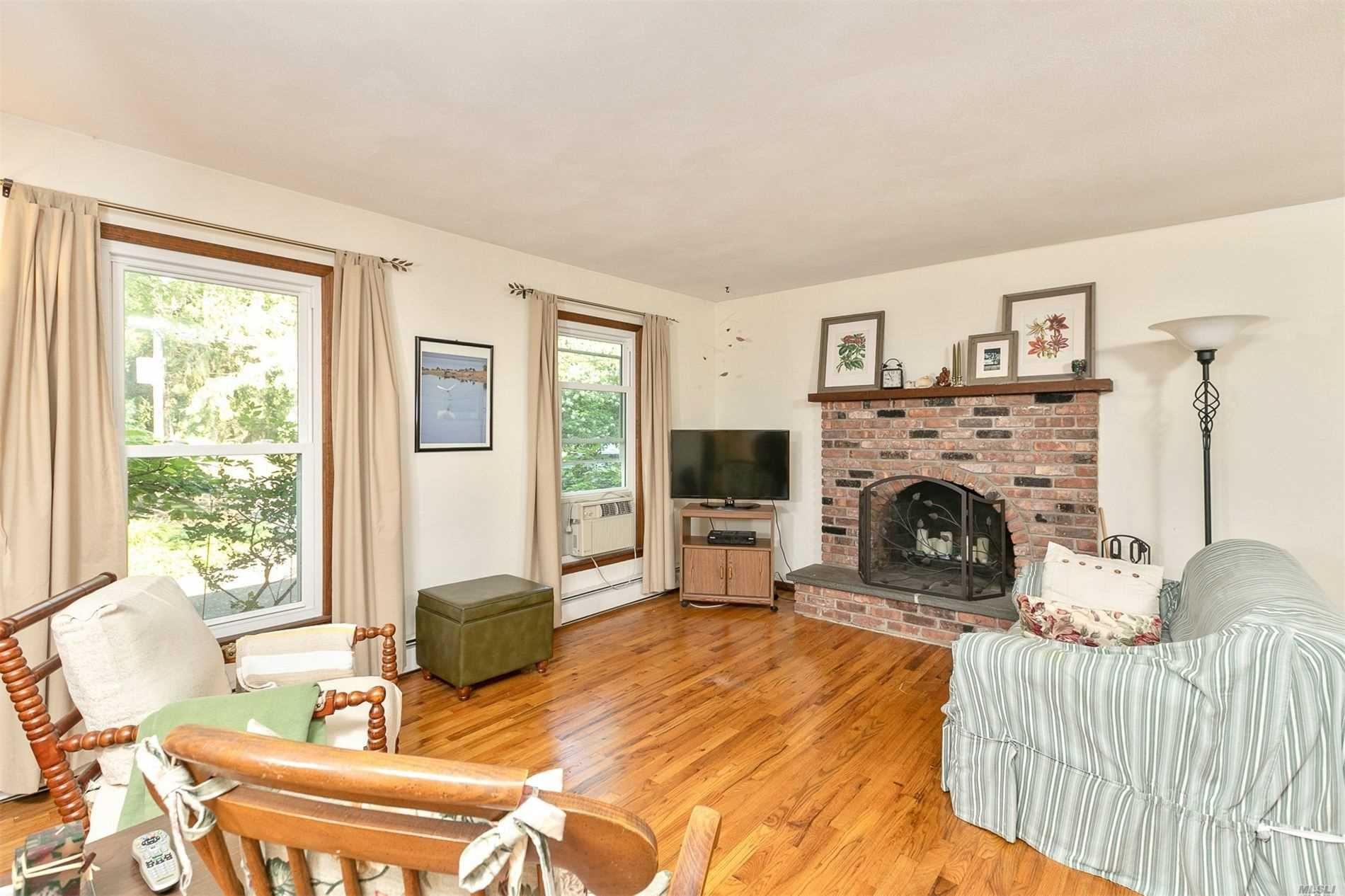 25 Harvard Road, Shoreham, NY 11786 - MLS#: 3245443