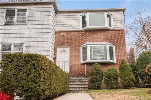 Photo of 271 Claremont Avenue, Mount Vernon, NY 10552 (MLS # H6012444)