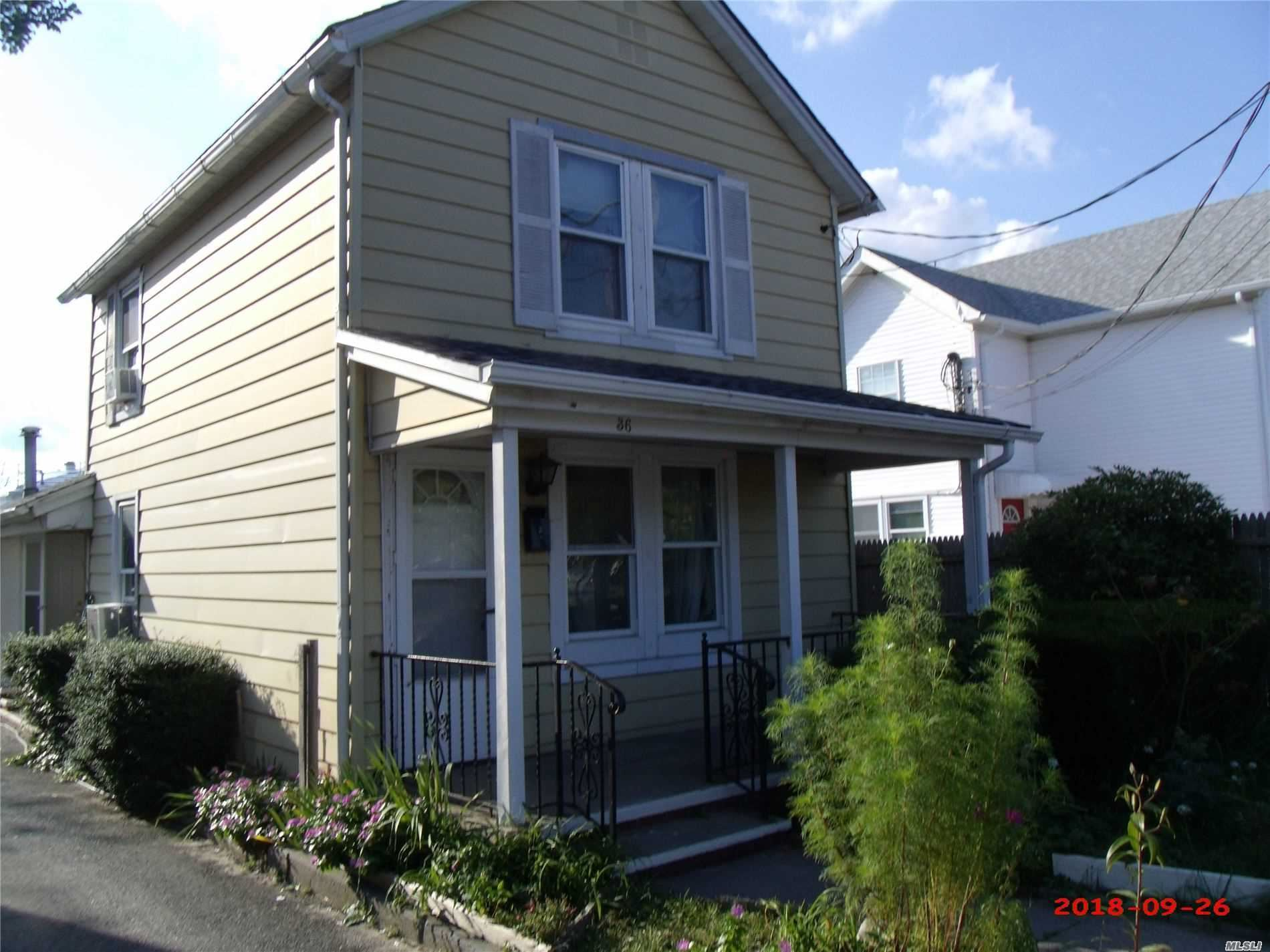 36 West Avenue, Patchogue, NY 11772 - MLS#: 3071444