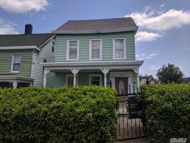 223 N 6th Avenue, Mount Vernon, NY 10550 - MLS#: 3233444
