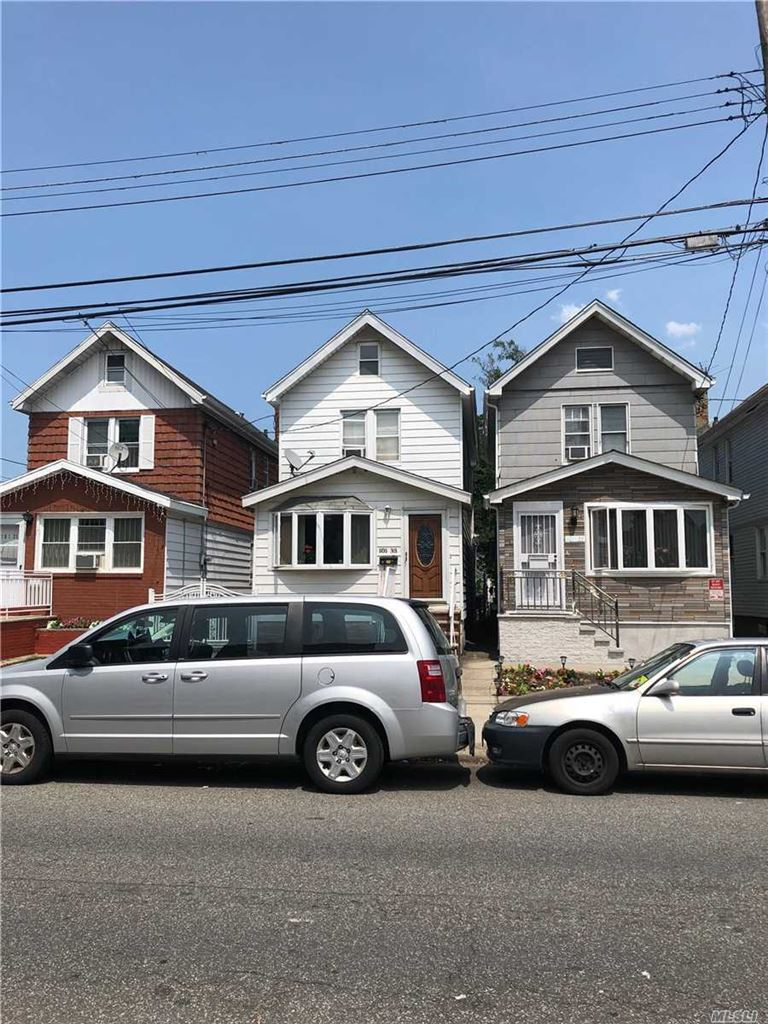 101-33 105th Street, Ozone Park, NY 11416 - MLS#: 3149445