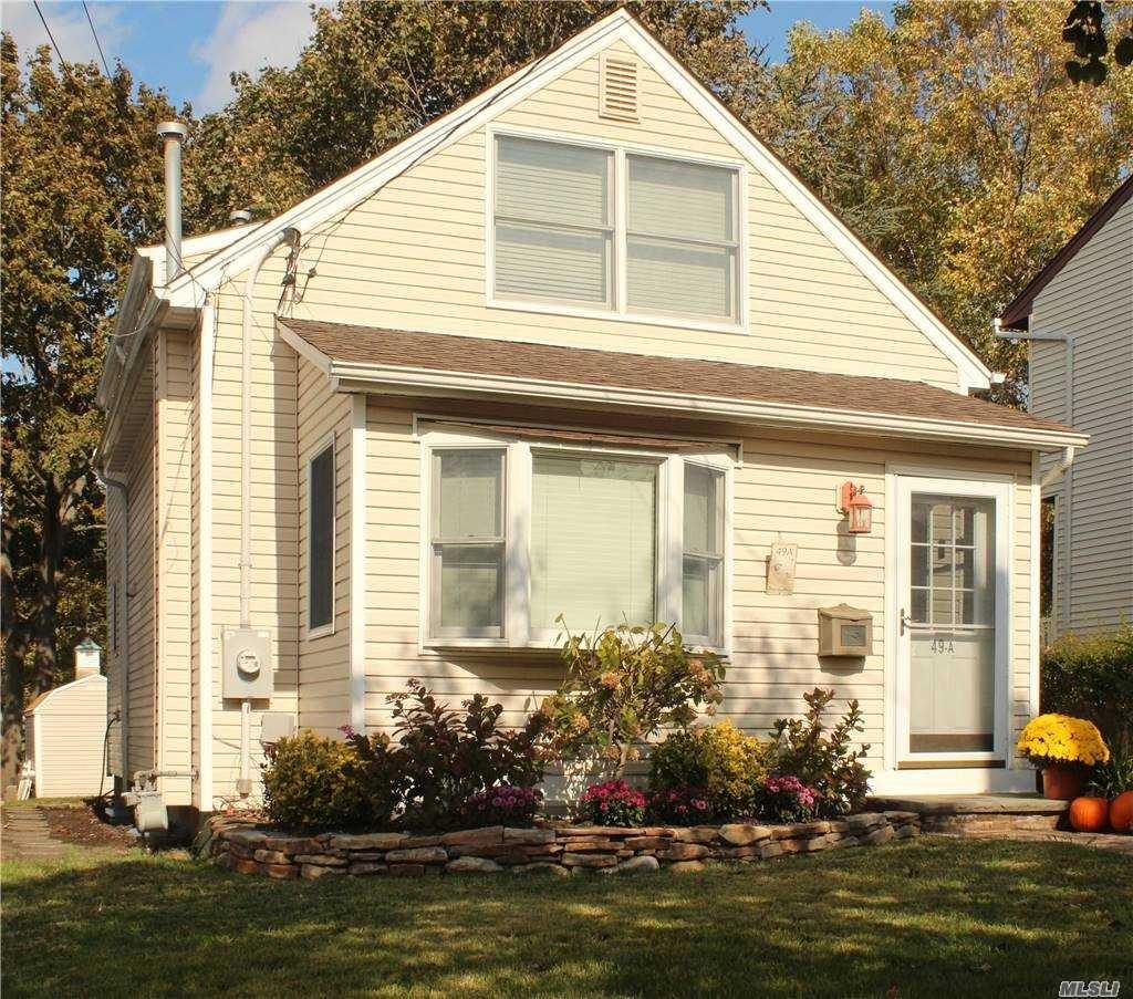 49 A Avenue B, Port Washington, NY 11050 - MLS#: 3262445
