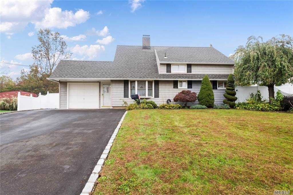 9 Teamster Lane, Levittown, NY 11756 - MLS#: 3263445