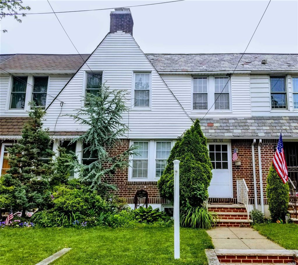 6555 77 Place, Middle Village, NY 11379 - MLS#: 3134446