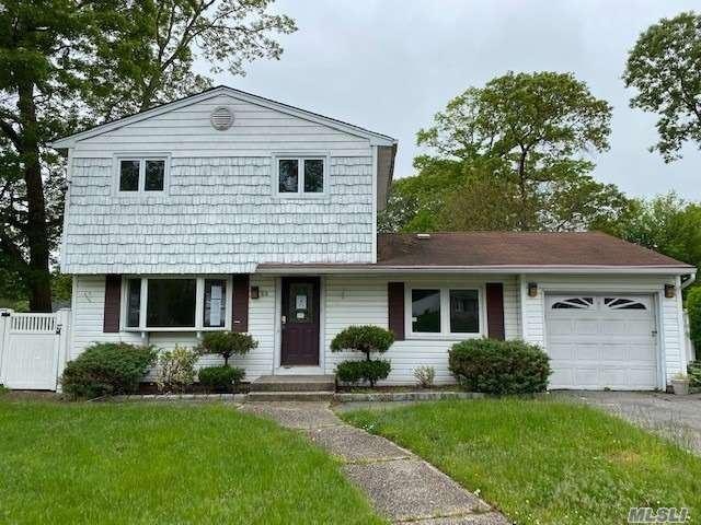 60 Janice Lane, Selden, NY 11784 - MLS#: 3212446
