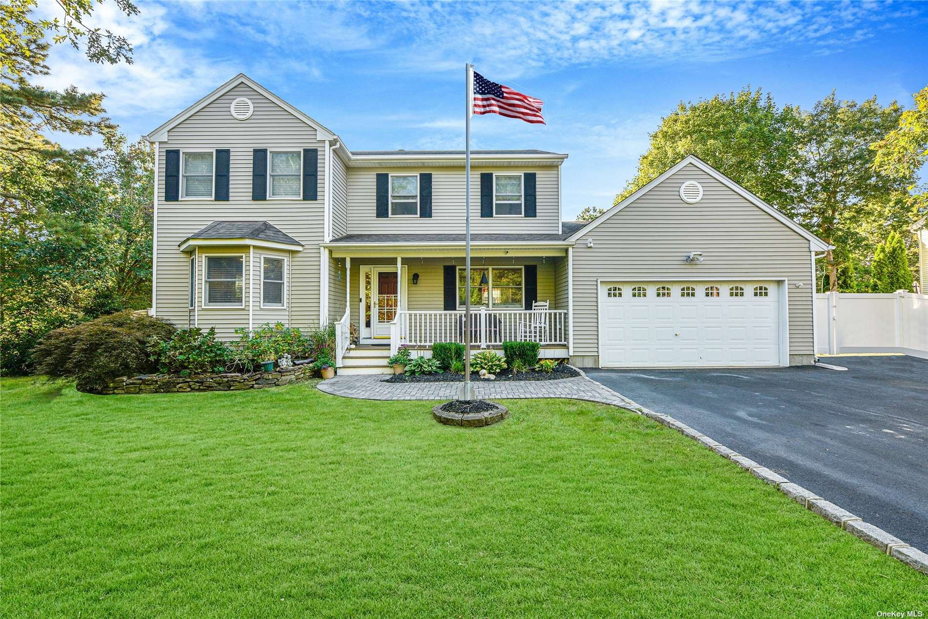 224 Hospital Road, East Patchogue, NY 11772 - #: 3350446
