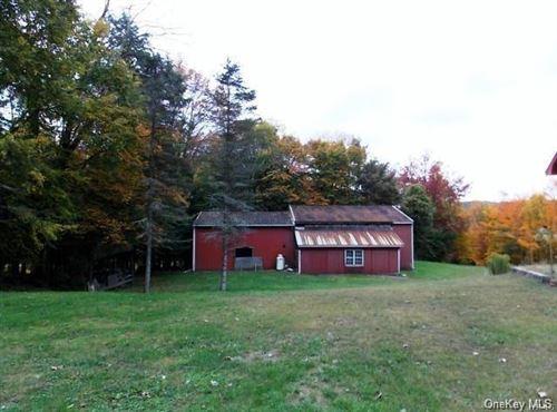 Tiny photo for 16 John Gray Road, Livingston Manor, NY 12758 (MLS # H6088447)