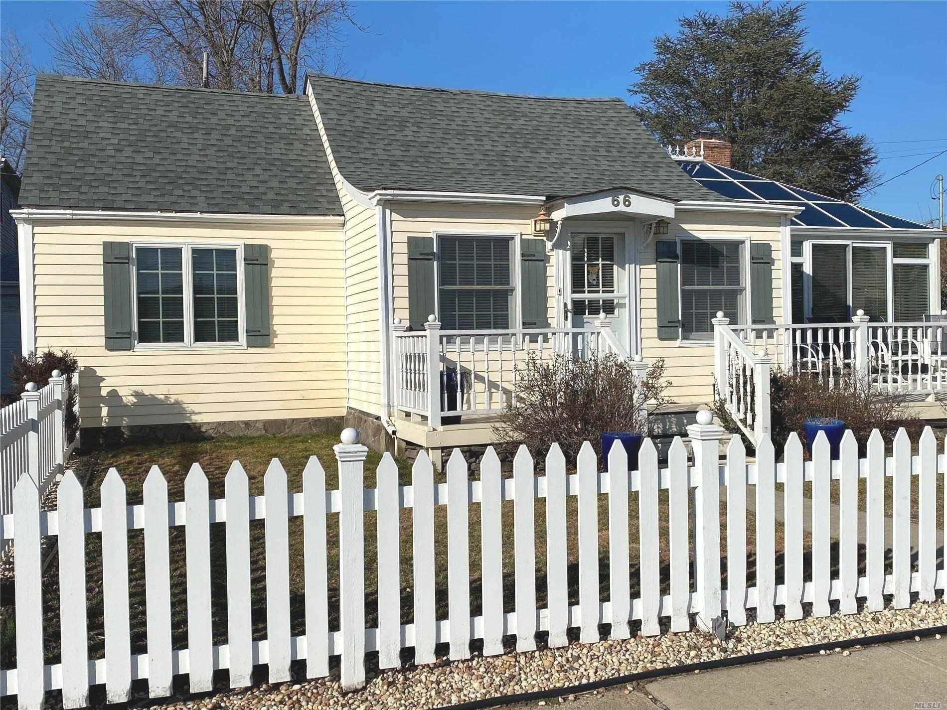 66 Orchard Beach Boulevard, Port Washington, NY 11050 - MLS#: 3199447