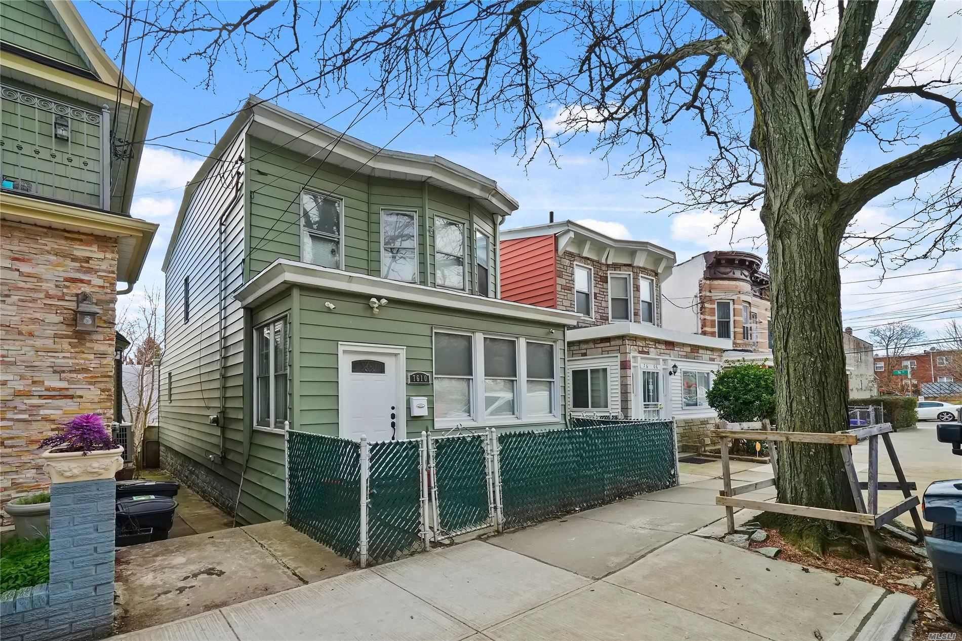 76-10 85th Road, Woodhaven, NY 11421 - MLS#: 3208447