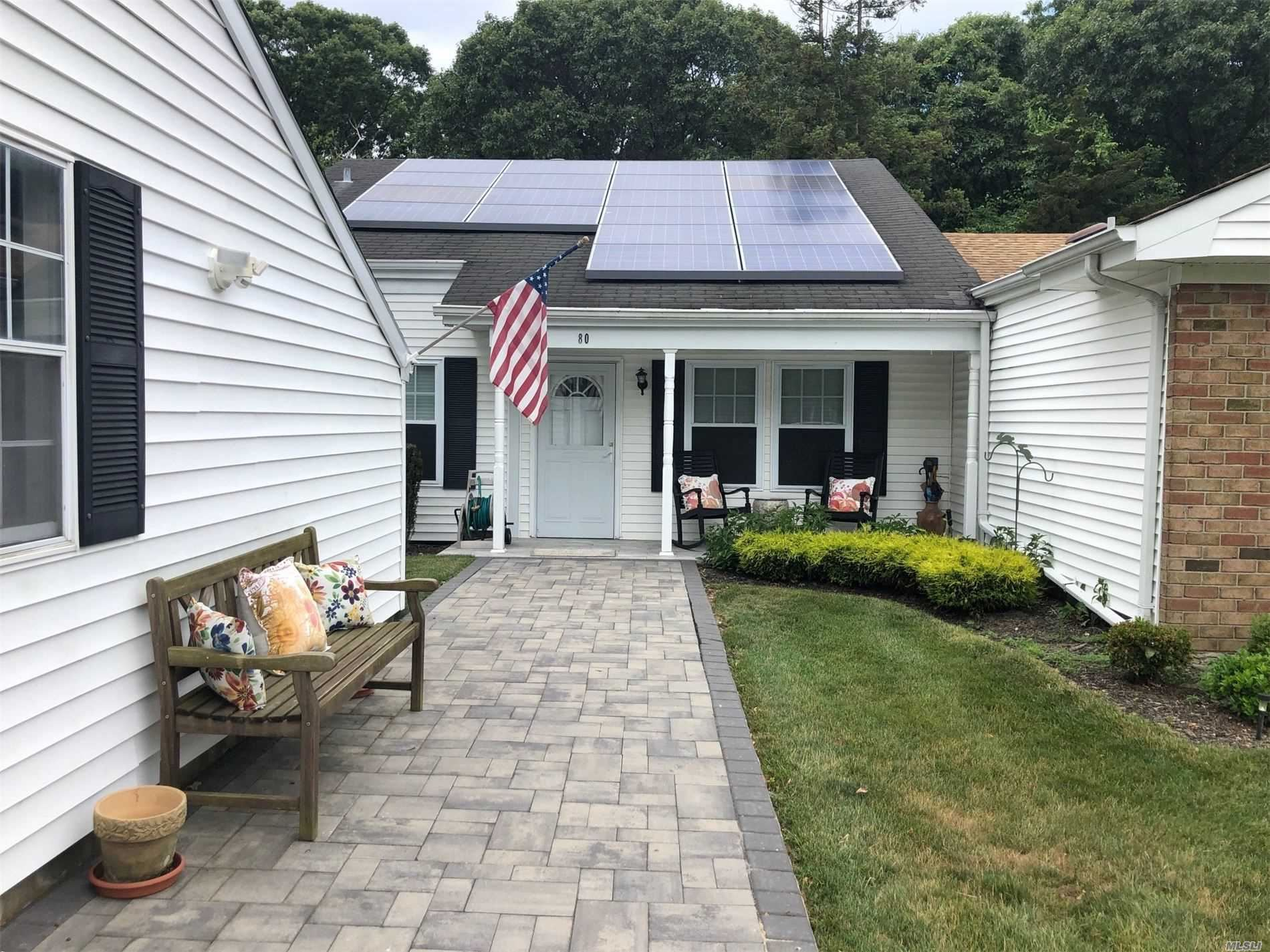 80 Forge Ln, Coram, NY 11727 - MLS#: 3229447