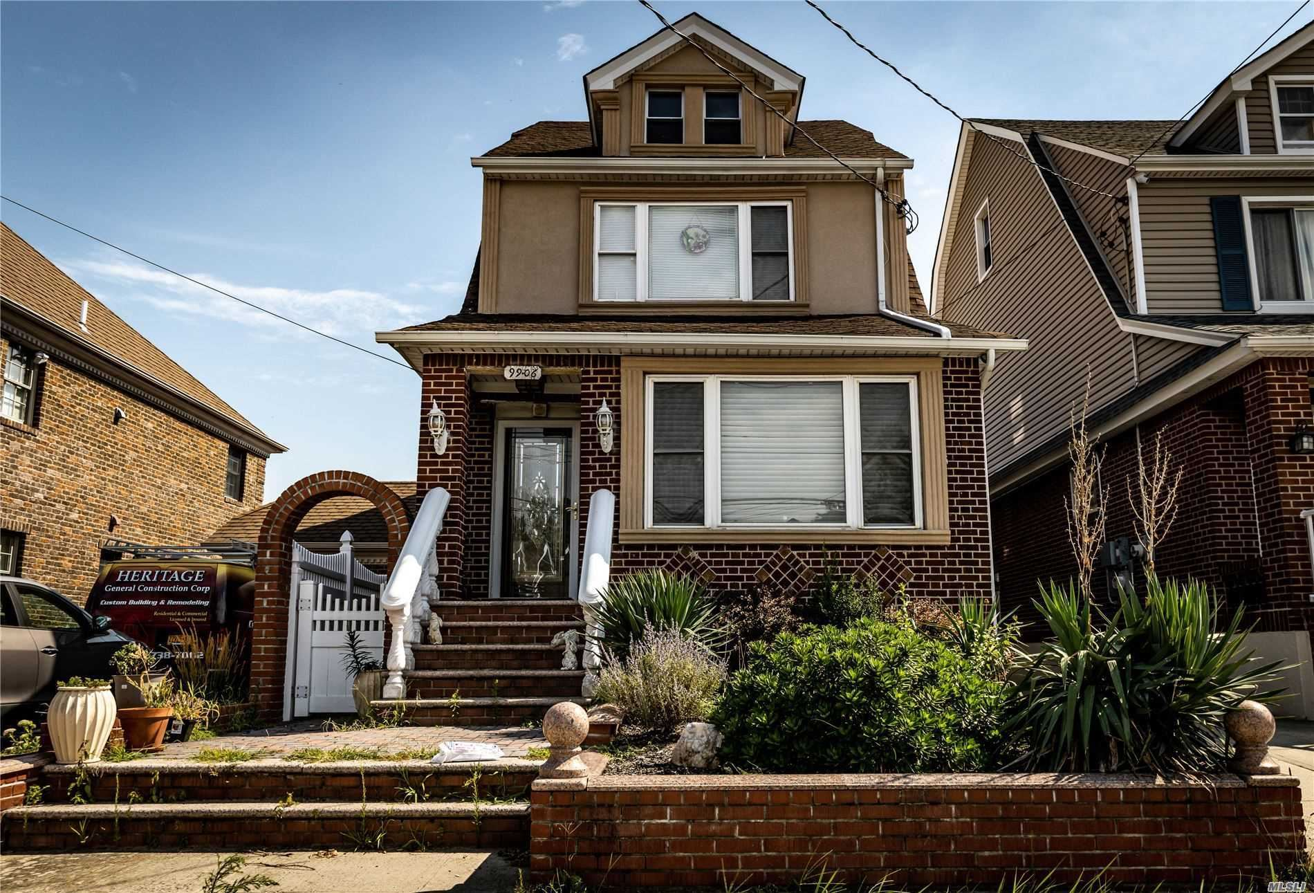 99-06 160th Avenue, Howard Beach, NY 11414 - MLS#: 3239447