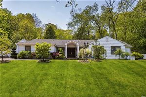 Photo of 1077 Wolver Hollow Rd, Upper Brookville, NY 11771 (MLS # 3129448)