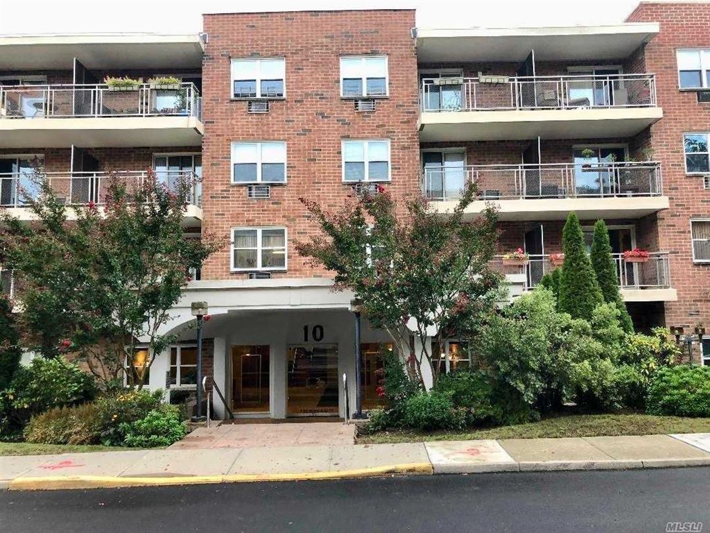 10 Ipswich Avenue #2E, Great Neck, NY 11021 - MLS#: 3174448