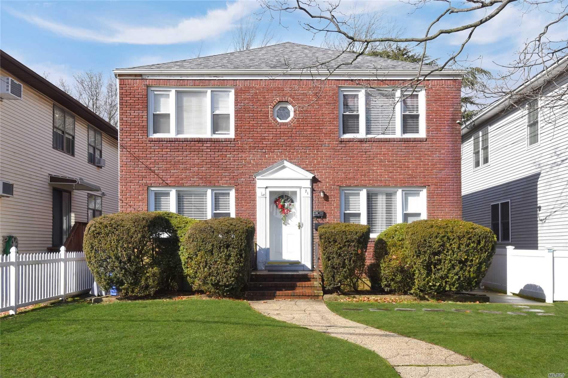 71 Evergreen Avenue, Lynbrook, NY 11563 - MLS#: 3198448