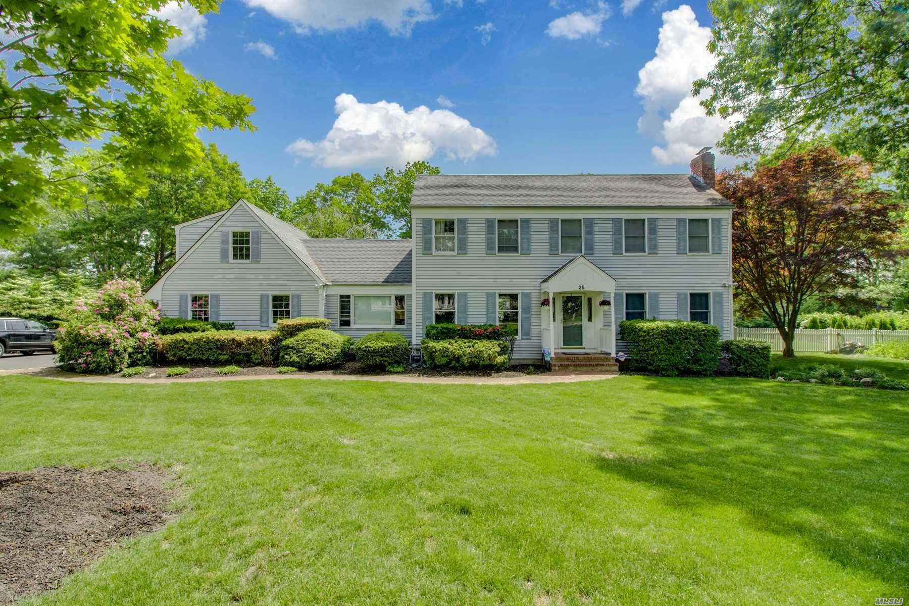 25 Willow Pond Lane, Miller Place, NY 11764 - MLS#: 3219448