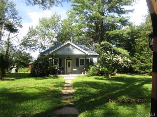 Photo of 61 Maplewood Avenue, Loch Sheldrake, NY 12759 (MLS # H6064449)