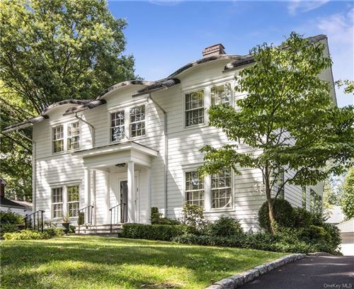 Photo of 49 Tunstall Road, Scarsdale, NY 10583 (MLS # H6090450)