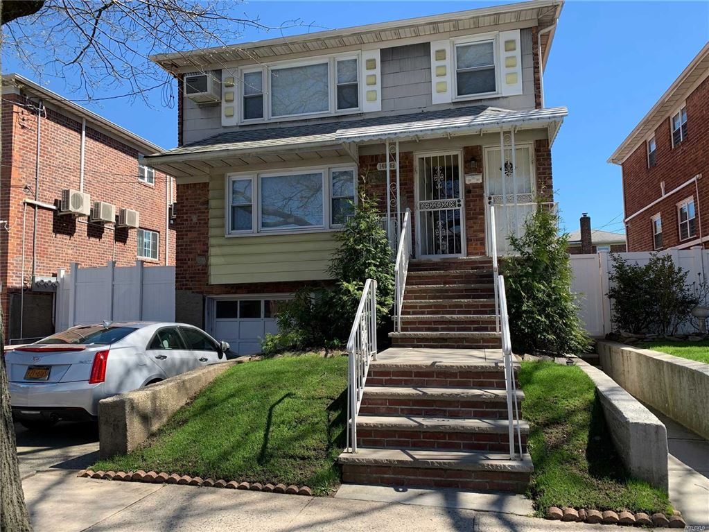 140-08 Quince Avenue, Flushing, NY 11355 - MLS#: 3121450