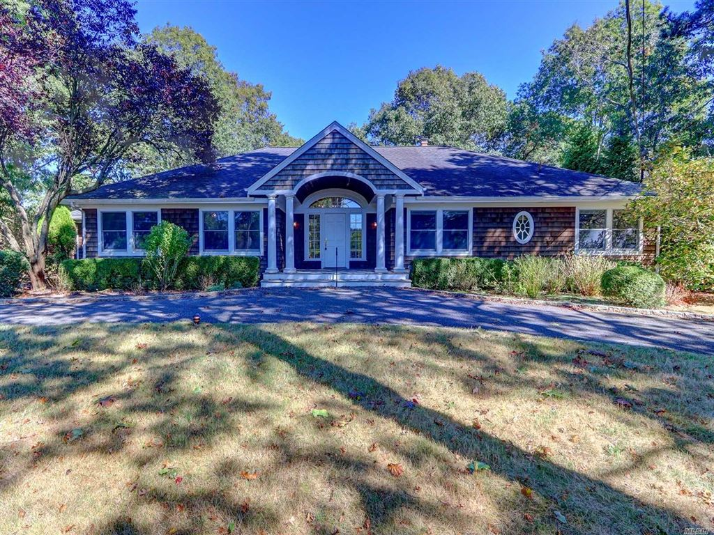 4 Quogue Street, Quogue, NY 11959 - MLS#: 3167450