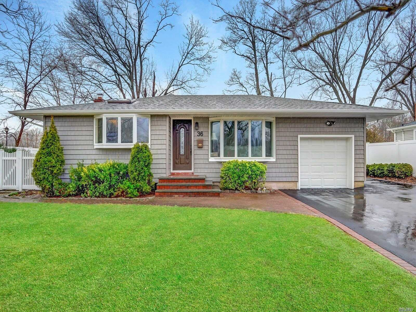 36 Marie Crescent, Commack, NY 11725 - MLS#: 3188450