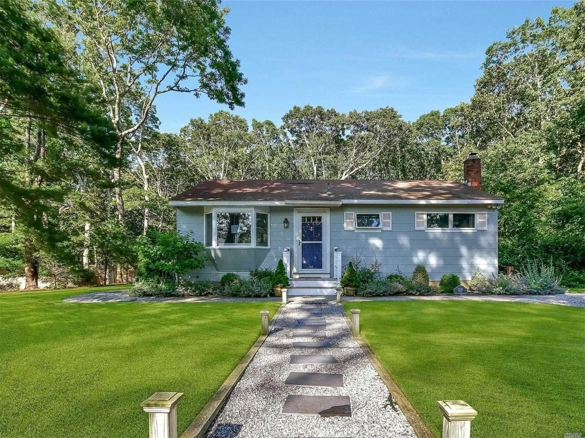 1305 Hiawathas Path, Southold, NY 11971 - MLS#: 3193450