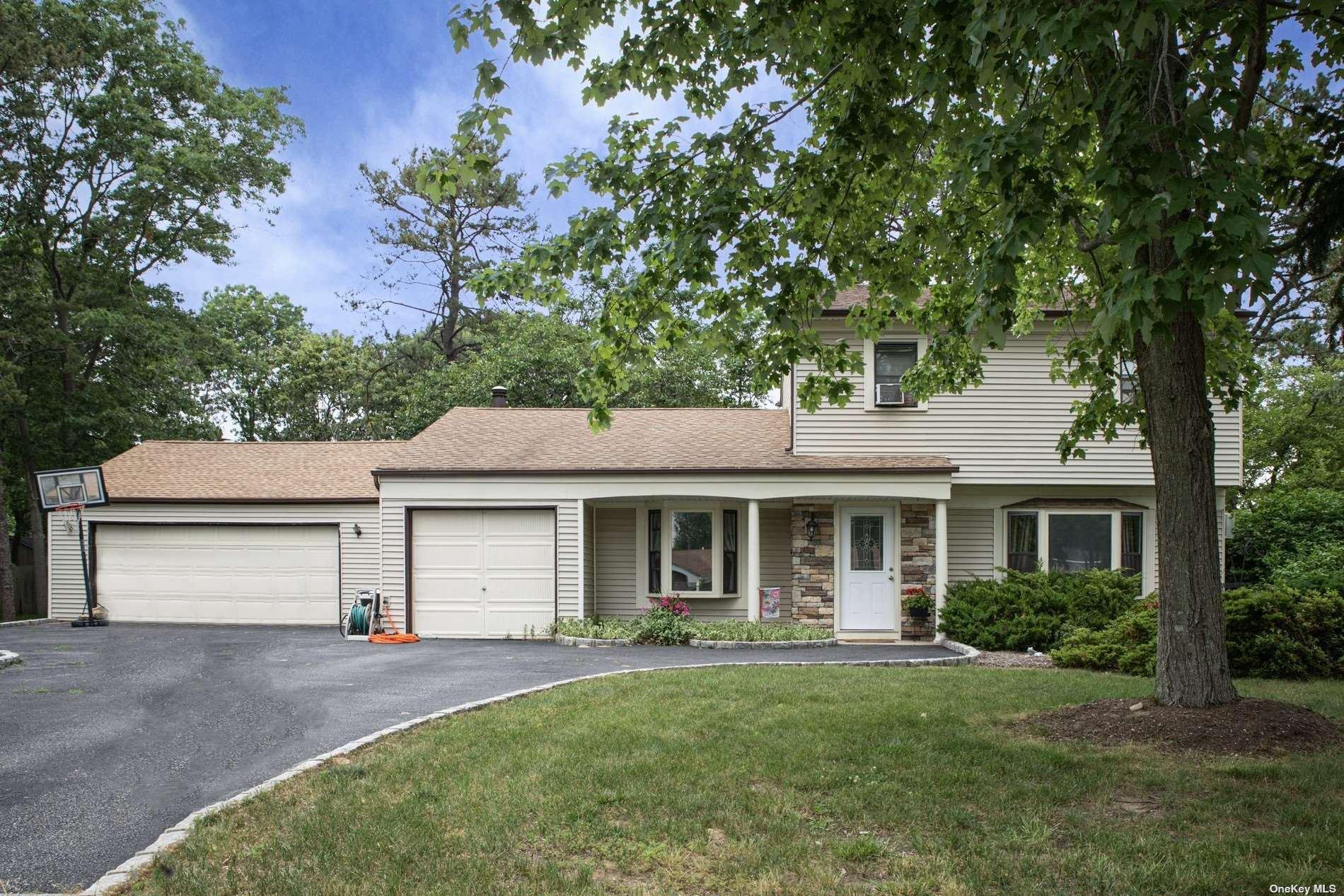 4 Edna Lane, Selden, NY 11784 - MLS#: 3324450