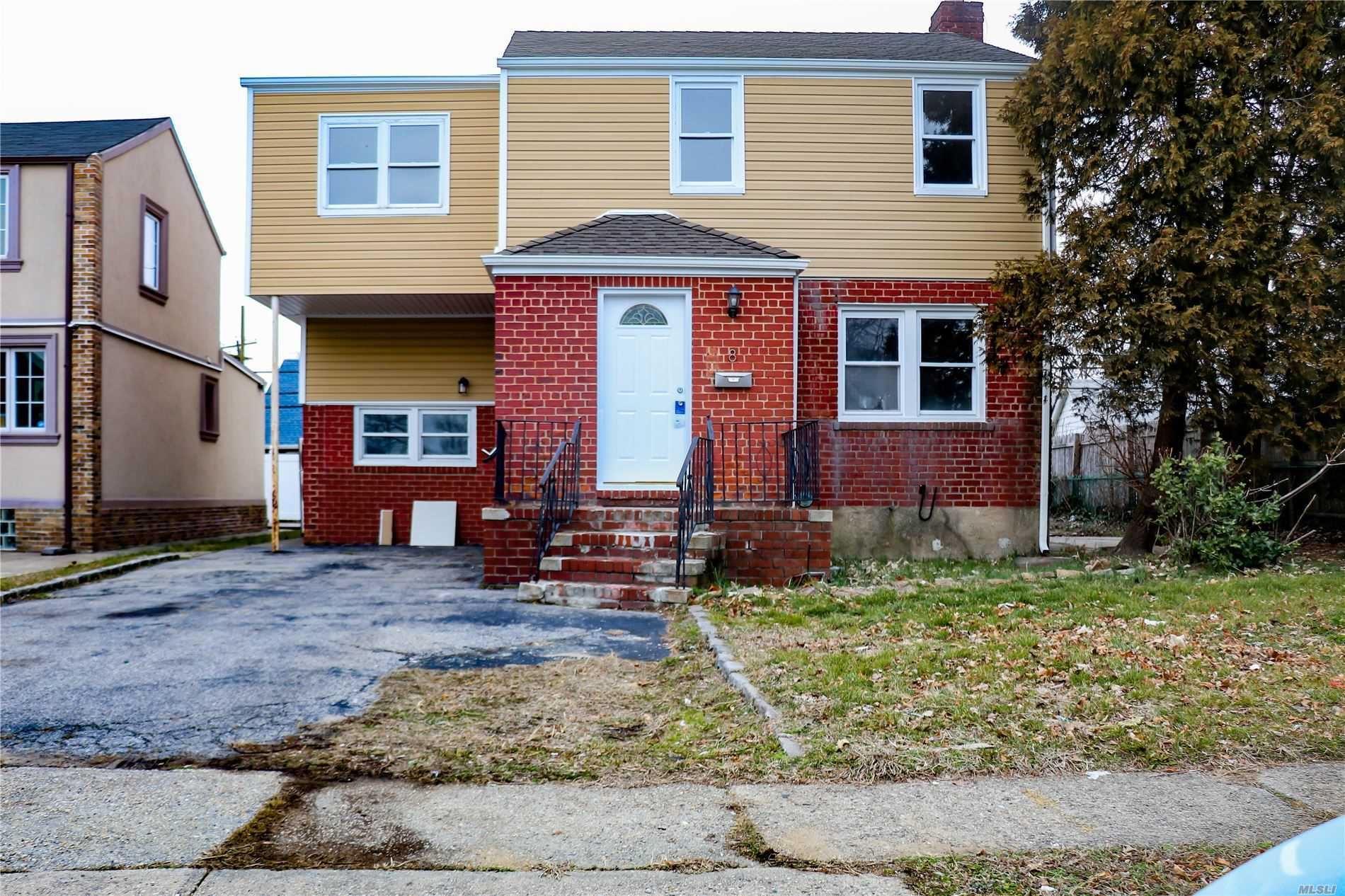 8 Opal Street, Elmont, NY 11003 - MLS#: 3194451