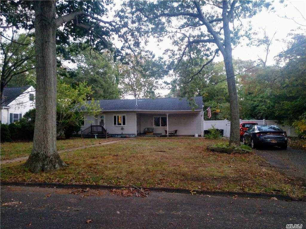 40 Oakdale Avenue, Selden, NY 11784 - MLS#: 3261451