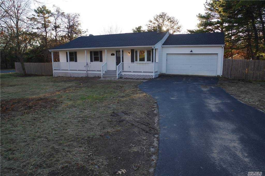 18 Heather Court, Middle Island, NY 11953 - MLS#: 3278451