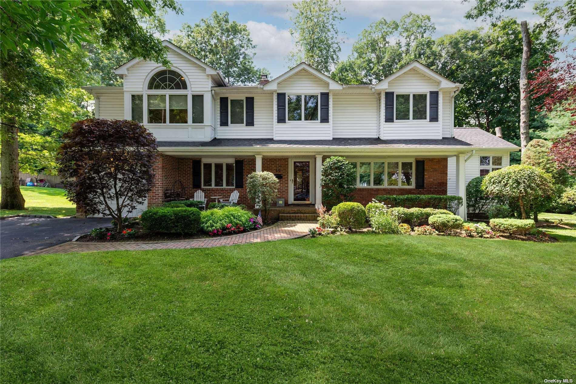 16 Lenmore Drive, Old Bethpage, NY 11804 - MLS#: 3330451