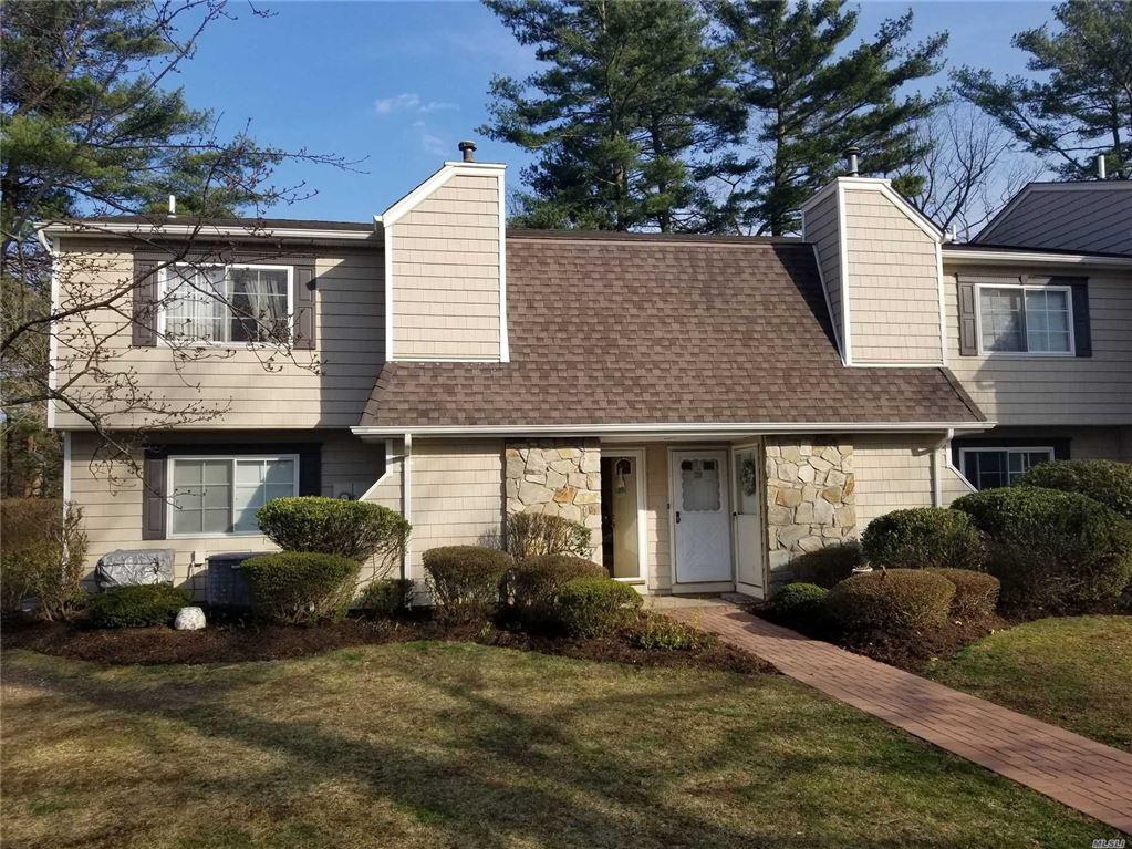 221 Lake Point Circle, Middle Island, NY 11953 - MLS#: 3164452